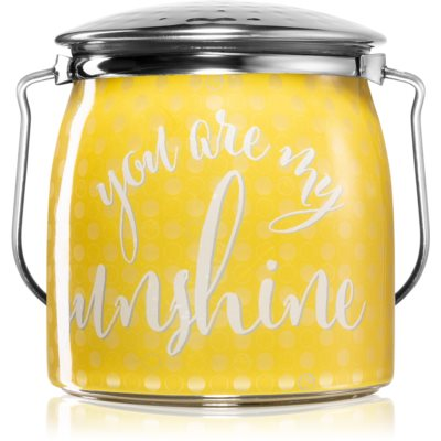 Milkhouse Candle Co.Creamery You Are My Sunshine