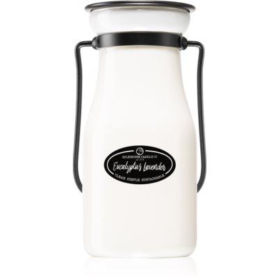 Milkhouse Candle Co.Creamery Eucalyptus Lavender