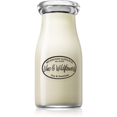 Milkhouse Candle Co.Creamery Lilac & Wildflowers