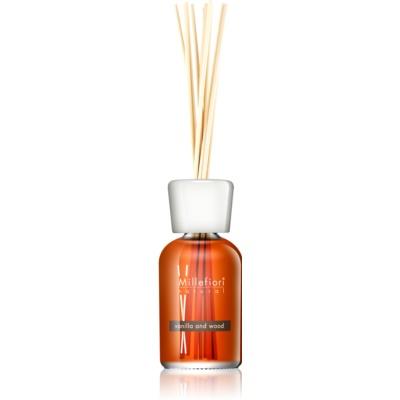 MillefioriNatural Vanilla and Wood