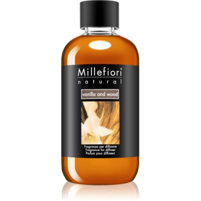 MillefioriNatural Vanilla and Wood