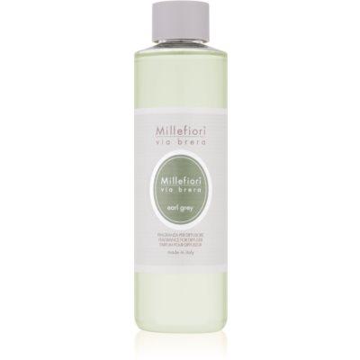 Millefiori Via Brera Earl Grey refill for aroma diffusers