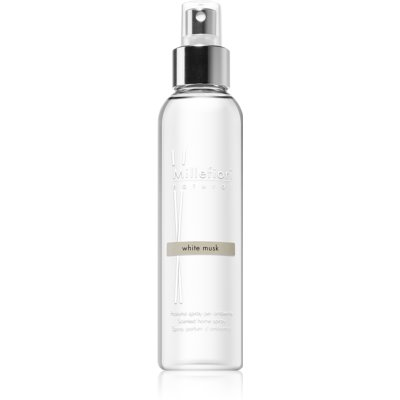 Millefiori Natural White Musk spray para o lar