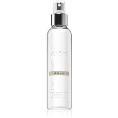 Millefiori Natural White Musk parfum d'ambiance