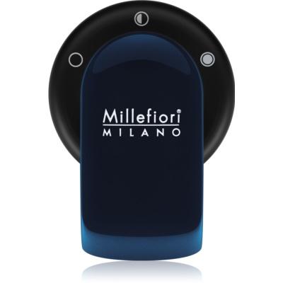 Millefiori GO Sandalo Bergamotto aромат для авто