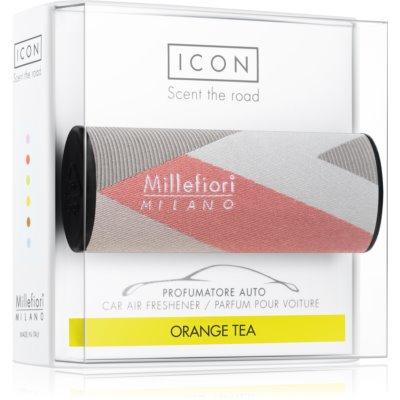 MillefioriIcon Orange Tea