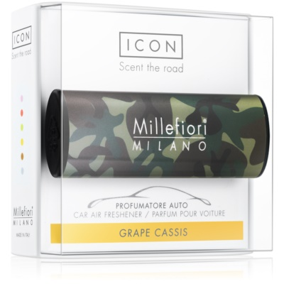 MillefioriIcon Grape Cassis