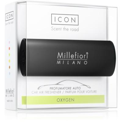 MillefioriIcon Oxygen