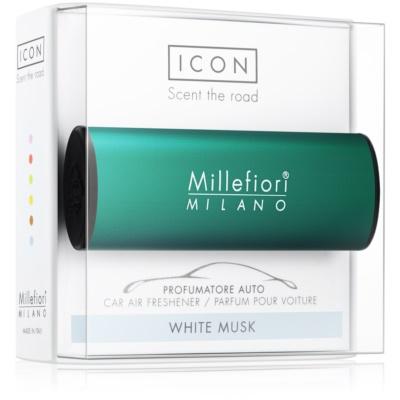 MillefioriIcon White Musk