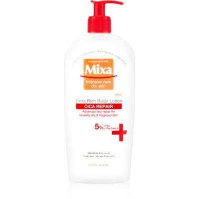 MIXACica Repair