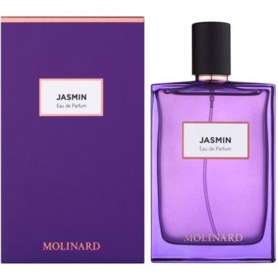 Molinard Jasmin eau de parfum hölgyeknek