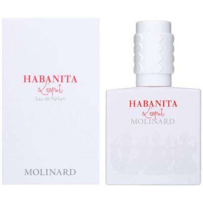 MolinardHabanita Habanita L'Esprit