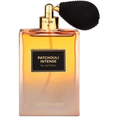 Molinard Patchouli Intense Eau de Parfum für Damen