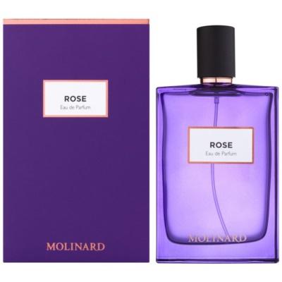 Molinard Rose Eau de Parfum för Kvinnor