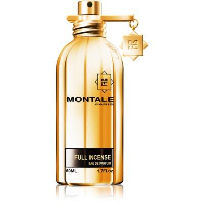 Montale Full Incense eau de parfum unissexo