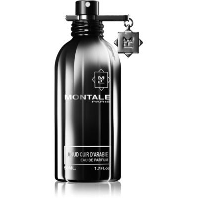 Montale Aoud Cuir d'Arabie Eau de Parfum för män