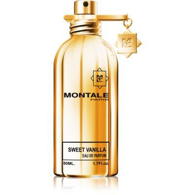 Montale Sweet Vanilla eau de parfum unisex