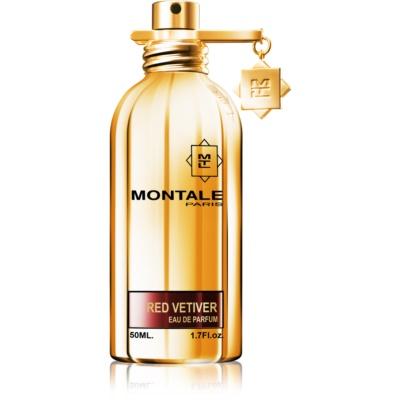 Montale Red Vetiver парфумована вода для чоловіків