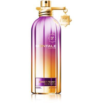 Montale Sweet Peony парфумована вода для жінок