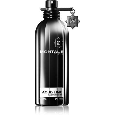 Montale Aoud Lime Eau de Parfum Unisex