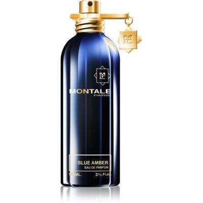 Montale Blue Amber Eau de Parfum Unisex