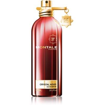 Montale Crystal Aoud Eau de Parfum Unisex