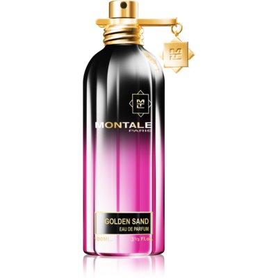 Montale Golden Sand парфюмна вода унисекс