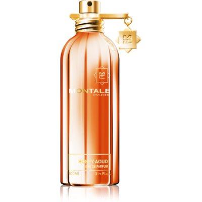 Montale Honey Aoud parfemska voda uniseks