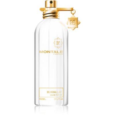 Montale Mukhallat парфюмна вода унисекс