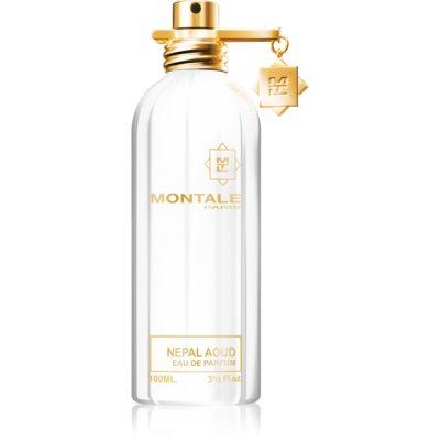 Montale Nepal Aoud парфюмна вода унисекс