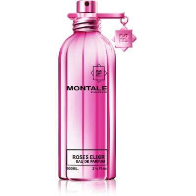 Montale Rose Elixir parfémovaná voda pro ženy