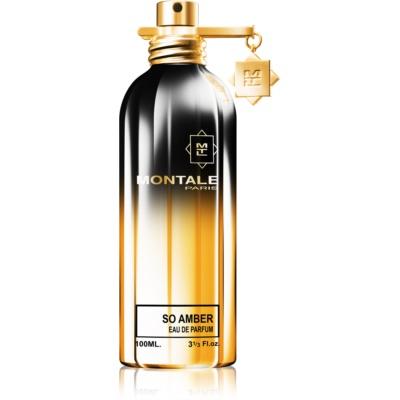 Montale So Amber парфюмна вода унисекс
