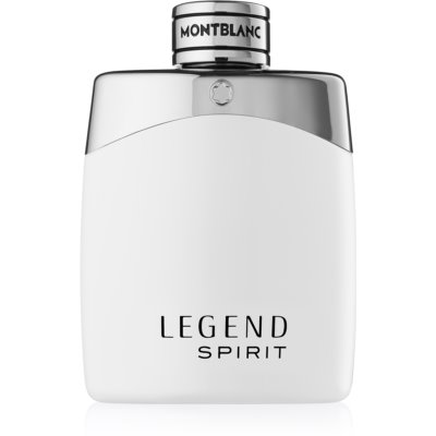 Montblanc Legend Spirit eau de toilette per uomo