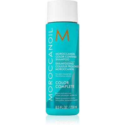 Moroccanoil Color Complete Shampoo zum Schutz gefärbter Haare