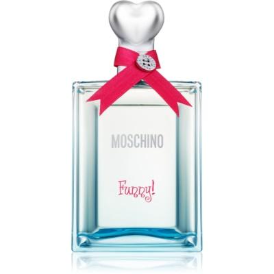 Moschino Funny! eau de toilette para mulheres