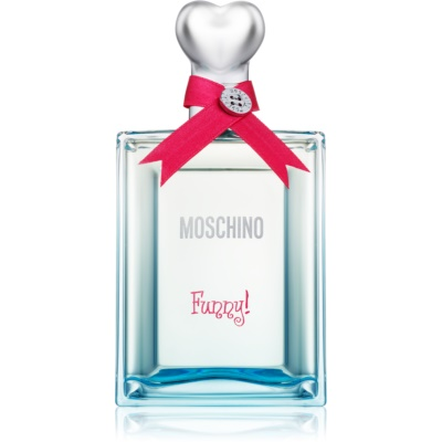 Moschino Funny! eau de toilette da donna