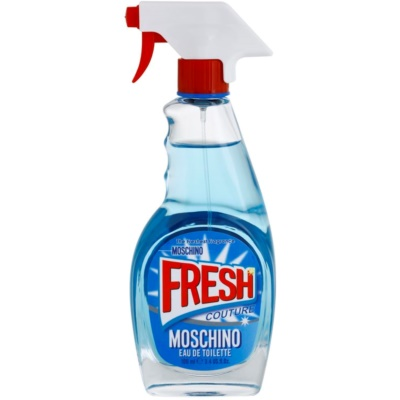 Moschino Fresh Couture eau de toilette da donna