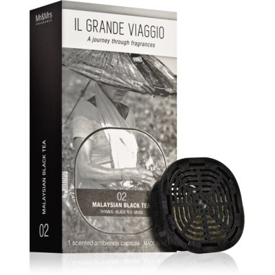 Mr & Mrs FragranceIl Grande Viaggio Malaysian Black Tea