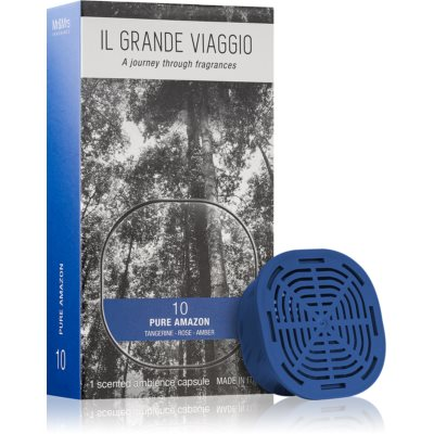Mr & Mrs FragranceIl Grande Viaggio Pure Amazon