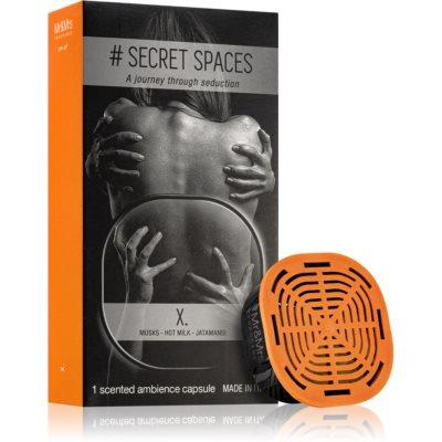 Mr & Mrs FragranceSecret Spaces X.
