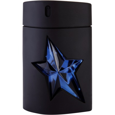 Mugler A*Men eau de toilette recargable para hombre Rubber Flask