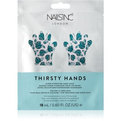 Nails Inc.Thirsty Hands