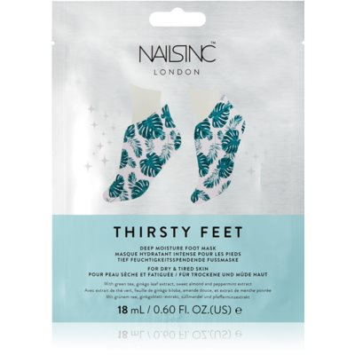 Nails Inc.Thirsty Feet