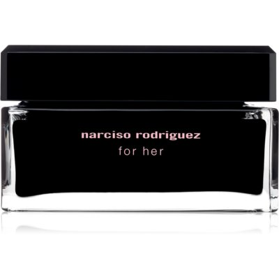 Narciso Rodriguez For Her Body Cream for Women