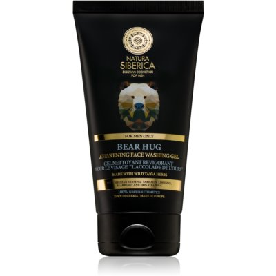 Natura SibericaFor Men Only