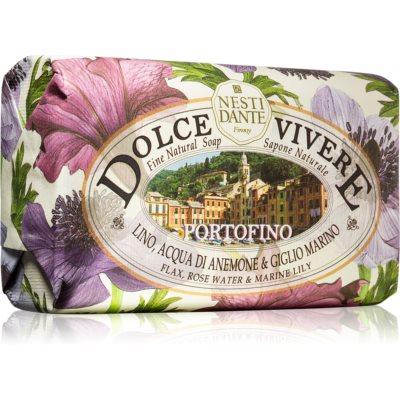 Nesti Dante Dolce Vivere Portofino натуральное мыло