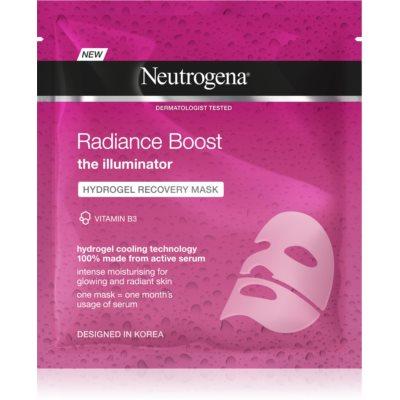 NeutrogenaRadiance Boost