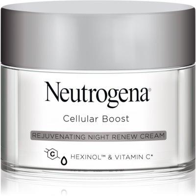 NeutrogenaCellular Boost