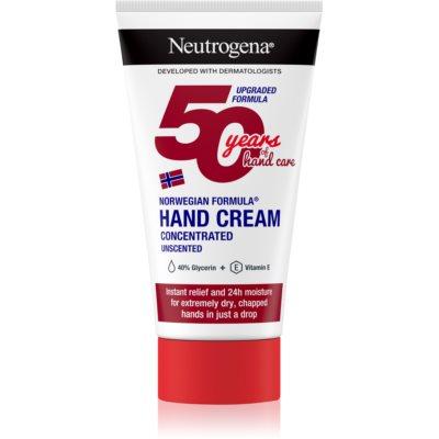 NeutrogenaHand Care