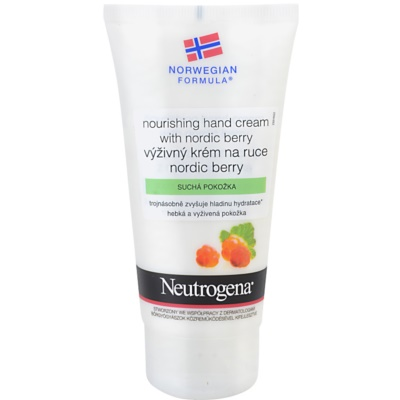 NeutrogenaNorwegian Formula® Nordic Berry